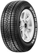 Dunlop - високоскоростни всесезонни гуми SP All Seasons M2