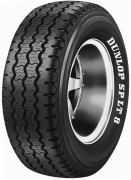 Dunlop - Бусови летни гуми SP LT 8