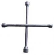 Ключ за автомобилни джанти - кръстачка