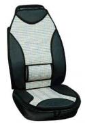 Подложка за авто седалка - комбинирана, плетена