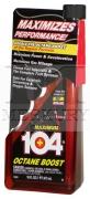 Добавка за бензин 104+ Octane Boost - Black