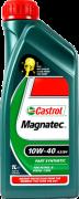 CASTROL 10W40 MAGNATEC 1L
