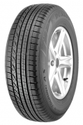 Dunlop - 4x4 летни гуми за шосе /ON-ROAD/ Grandtrek Touring A/S