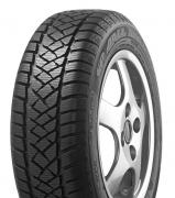 Dunlop - високоскоростни всесезонни гуми SP 4 All Seasons