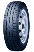 Michelin - Зимни гуми Agilis Alpin
