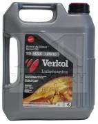 Моторно масло Verkol TD-Max 10w40