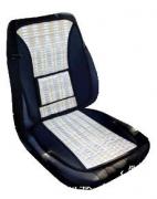 Подложка за авто седалка - плоска