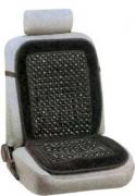 Подложка за авто седалка - с дървени топчета