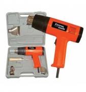 Пистолет за горещ въздух, 2000W - Ferros tools