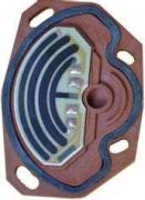 Потенциометър