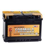Акумулатори Monbat Formula