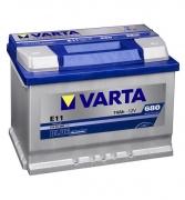 Акумулатори Varta Blue Dynamic