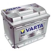 Акумулатори Varta Silver Dynamic