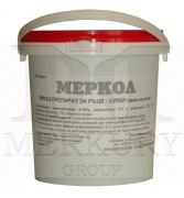 Меркол - Миещ препарат за ръце