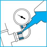Loxeal - Уплътнител за резби