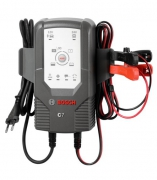 Зарядно за акумулатор Bosch C&