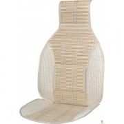 Подложка за авто седалка тип бамбук HAVANA