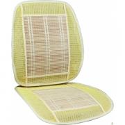 Подложка за авто седалка тип бамбук